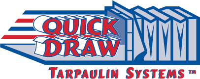 Quick Draw Tarpaulin Systems